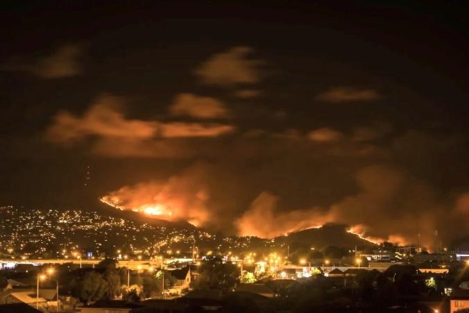 port-hills-fire