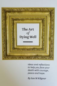 Cover The Art of Dying Well