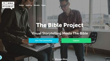 bible project